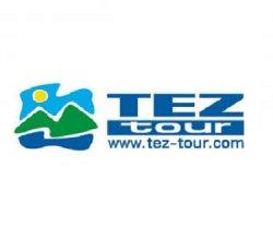 Туроператор TEZ TOUR объявляет  старт акции «Раннее бронирование Турция – сезон 2015!»