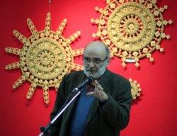 У Берасці адкрылася выстава керамікі і саломапляцення
