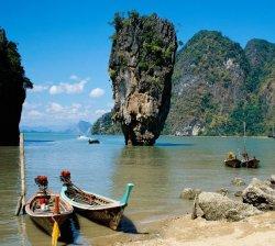 «Удивительный Таиланд»: чем «страна улыбок» собирается привлекать туристов