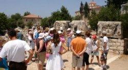 За девять месяцев Турция привлекла 31 миллион туристов