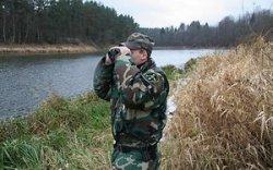В Литве на границе с Беларусью усиливается контроль