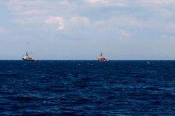 В Индии перевернулось судно с россиянами