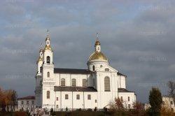 Пресс-тур в Беларусь. Вышли мы все из Союза