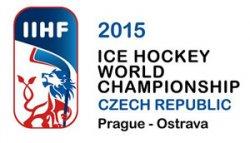 Продажа билетов на матчи ЧМ–2015 по хоккею в элитном дивизионе начнется 4 ноября