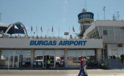 Пьяного русского пассажира ссадили с самолета в аэропорту Бургаса