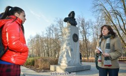 Чем может быть интересен городской парк Бобруйска туристам и краеведам?