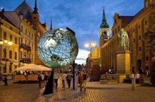 5 ноября в отеле «Ренессанс» состоится презентация туристических возможностей Польши