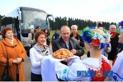 Что написали российские журналисты в своих изданиях после пресс-тура по Витебской области