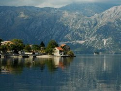 Туристы из Беларуси составляют 5% туристического потока в Черногорию