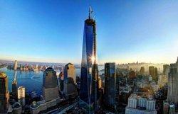 Новый Всемирный торговый центр в Нью-Йорке начал работу