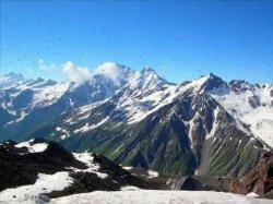 Грузия, Азербайджан и Турция работают над разработкой туристического маршрута «Кавказские горы»