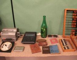 Ретро-проект «Авоська» приглашает жителей в музей истории Клетчины окунуться в атмосферу быта времен СССР