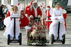 Чеслав Шульга: «В Беларуси не ожидается значительного роста цен на туруслуги в канун новогодних праздников»