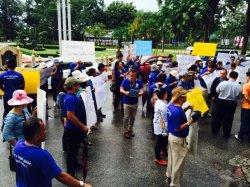 Тайские гиды пожаловались губернатору Пхукета на иностранцев-нелегалов