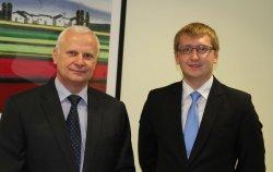 В Канберре открылось Посольство Республики Беларусь