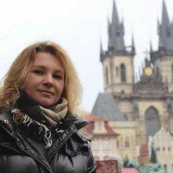 Прафесійны гід у Празе Галіна Навумчык распавяла, як у Чэхіі становяцца экскурсаводамі