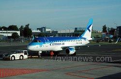 Estonian Air ввела авиапроездной