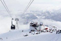 Церматт признан лучшим горнолыжным европейским курортом 2014 года