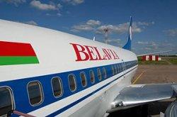 «Белавиа» за январь – октябрь увеличила перевозки на 22,3% до 1,7 млн пассажиров