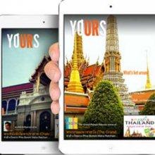 Туристическое управление Таиланда создало новое мобильное приложение для туристов