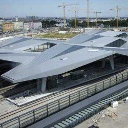 На главном вокзале Вены открылся инфоцентр для туристов