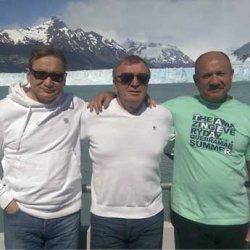 Руководители компаний «Санни Трэвел», «СМОК Травел» и «Топ-Тур» побывали в рекламном туре в Аргентине