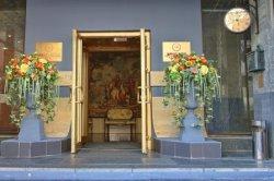 В московской гостинице Arbat House отравили завтраком 30 музыкантов симфонического оркестра