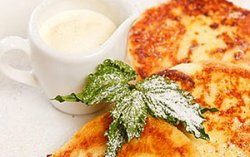 В рамках недели белорусской кухни рестораны предлагают отведать зразы по-виленски и буженину с кислой капустой