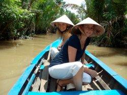 Иностранные туристы разочарованы путешествиями во Вьетнам