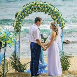 На пляжах Пхукета запретили проводить свадебные церемонии