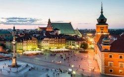 В ноябре на экскурсиях в Варшаве можно побывать бесплатно