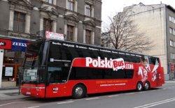 PolskiBus обещает праздничные скидки