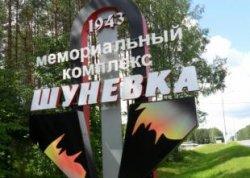 Более пяти тысяч человек побывали в этом году на мемориальном комплексе «Шуневка» в Докшицком районе