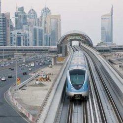 В Дубае повышены тарифы городского транспорта