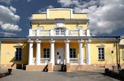 В музее истории города Гомеля презентовали маршрутные листы «Постепенное путешествие»