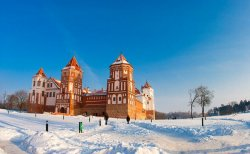 Беларусь: тихая гавань в зоне турбулентности. Cпециалисты операторских компаний, которые продают Беларусь, подвели для RATA-news предварительные итоги 2014 года
