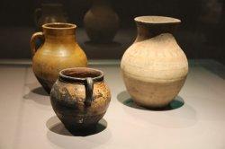 Белорусские глиняные «мамзелькi» появились в шведском Музее фарфора