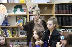 В Барановичском университете преподает американка из Сиэтла