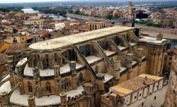 Таррагона: рай для «инстаграммеров»