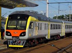 Пассажирам поездов Минск – Вильнюс предоставлена скидка 10% на проезд по железной дороге до Клайпеды