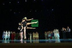 Программа XXVII Международного фестиваля современной хореографии IFMC–2014