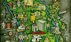 В Молдове снизилось количество туристов. И белорусы редко посещают эту страну