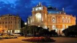 В Украине в 2014 году иностранных туристов стало меньше