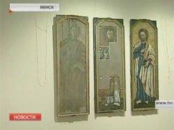 Национальный художественный музей готовит выставку сокровищ Беларуси