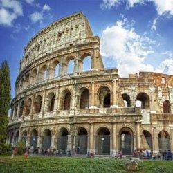 Осеннее очарование Италии: летим в Рим и Милан из Минска