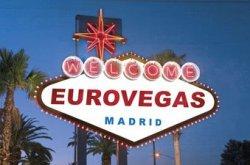 В конце 2014 года заложат первый камень в строительство европейского Лас-Вегаса