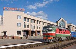 БЖД с 21 ноября запустила безостановочный поезд Гомель – Минск