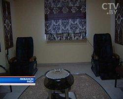 Уникальная янтарная комната с терапевтическим эффектом появилась в Любанском районе