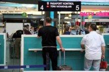 Турция с 1 января 2015 года вводит новые требования к загранпаспортам туристов