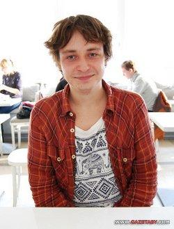 Андрей Мирончук: «Меня убивает, когда кто-нибудь пишет: пожалуйста, организуйте мне отдых!»